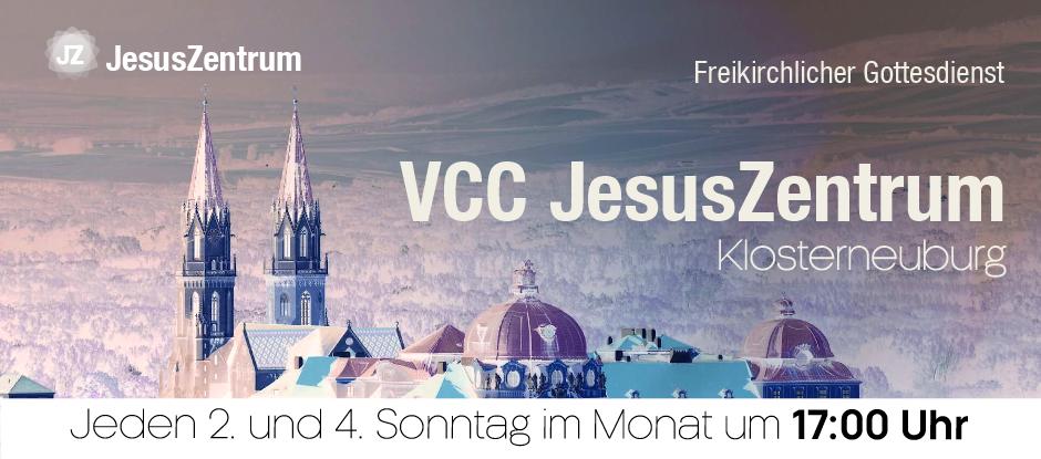 JesusZentrum Klosterneuburg